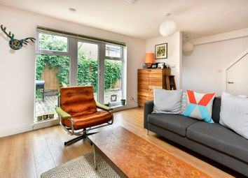 Thumbnail 1 bed flat to rent in Ryder Mews, London