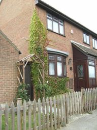Thumbnail 2 bed terraced house to rent in Bridgeside, Deal