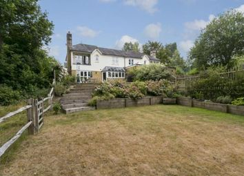 Thumbnail 4 bed semi-detached house for sale in Badgers Holt, Tunbridge Wells, Kent