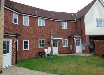 Thumbnail 2 bedroom maisonette for sale in Collingwood Road, Colchester, Essex