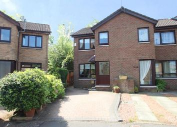 Thumbnail 3 bed semi-detached house for sale in Castle Gait, Paisley, Renfrewshire