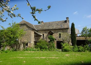 Thumbnail 4 bed property for sale in Midi-Pyrénées, Aveyron, Moyrazes