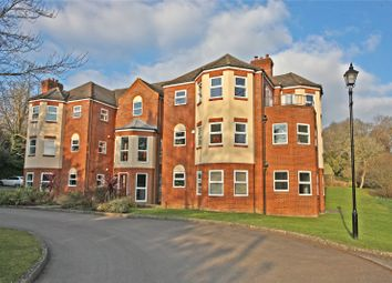 Thumbnail 3 bed flat for sale in Hale Place, Farnham, Surrey