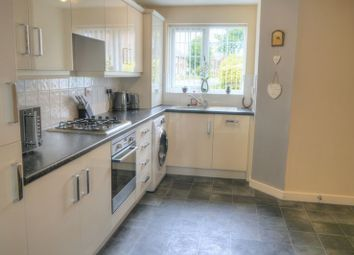 3 bed town house for sale in Clifton Road, Cramlington NE23