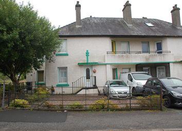 Thumbnail 3 bed flat for sale in 50 Union Street, Dalbeattie