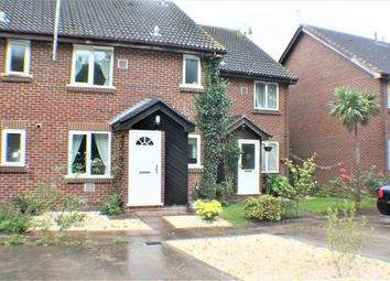 Thumbnail 1 bed terraced house to rent in Albany Park, Colnbrook, Slough
