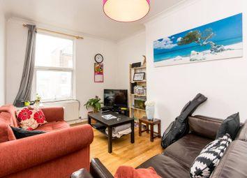 Thumbnail 3 bed flat to rent in Uxbridge Road, Shepherd's Bush