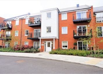Thumbnail 1 bed flat for sale in Mere Road, Sevenoaks