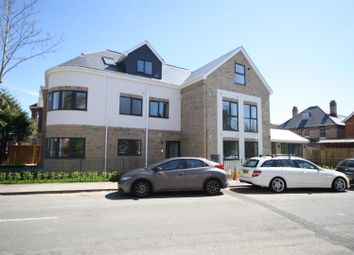 Thumbnail 1 bed flat for sale in Westbourne Park Road, Westbourne, Bournemouth