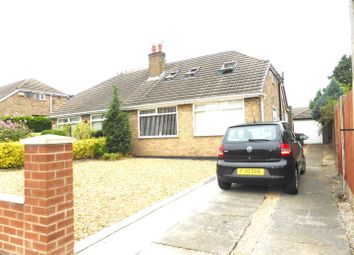 Thumbnail 3 bed semi-detached house for sale in Teehey Close, Bebington