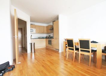 Thumbnail 1 bed flat to rent in Devonport Street, East London