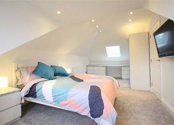 Thumbnail 3 bed flat to rent in Mansfield Road, Ilford