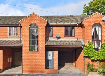Thumbnail 3 bed terraced house for sale in Queen Victoria Road, Totley Rise, Sheffield