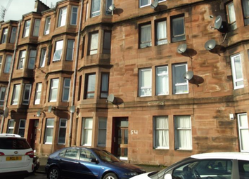 Thumbnail 2 bed flat to rent in 54 Niddrie Road, Glasgow