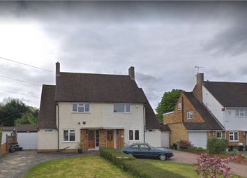 Thumbnail 3 bed semi-detached house for sale in Hillcrest Road, Orpington
