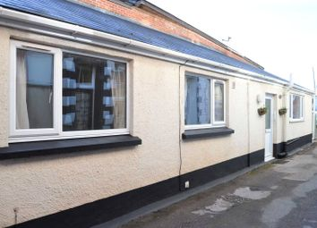 Thumbnail 1 bed bungalow to rent in New Inn Court, Cullompton, Devon