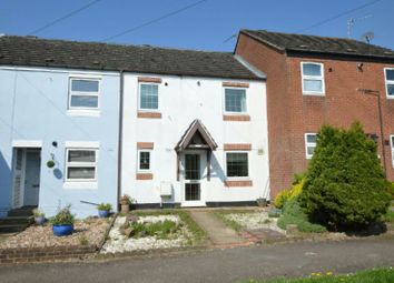 Thumbnail 3 bed terraced house for sale in Desford Road, Thurlaston, Leicester