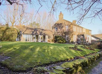 Thumbnail 5 bed detached house for sale in Kenyon Clough, Helmshore, Rossendale