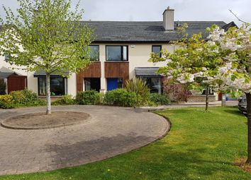 Thumbnail 3 bed terraced house for sale in 43 Brookhurst, Castle Oaks, Carlow Town, Carlow