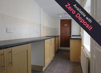 Thumbnail 3 bedroom terraced house to rent in Horseshoe Terrace, Wisbech