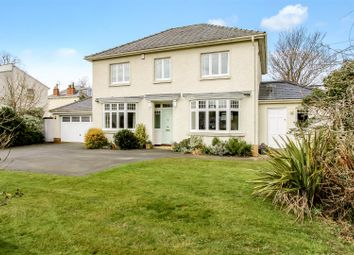Thumbnail 4 bed detached house for sale in Hales Road, Cheltenham