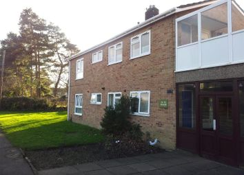 Thumbnail 2 bed flat to rent in Sale Road, Sprowston, Norwich
