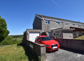 3 bed end terrace house for sale in Pillar Walk, Plymouth PL6