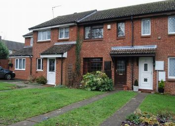 Thumbnail 2 bedroom terraced house to rent in Spencer Road, Long Buckby, Northants
