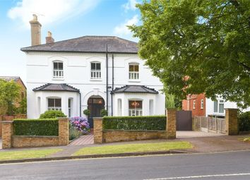 Thumbnail 5 bed detached house for sale in Heath Road, Little Heath, Potters Bar