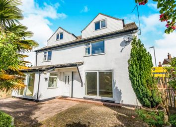 Thumbnail 4 bed detached house for sale in Black Path, New Cross Road, Stamford