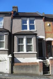 Thumbnail 2 bed terraced house to rent in Cecil Road, Rochester