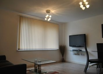 Thumbnail 1 bed flat to rent in Parham Drive, Ilford