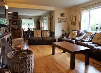 Thumbnail 5 bed detached bungalow for sale in Green Lane, Woodstock