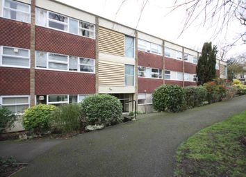 Thumbnail 2 bed flat to rent in The Priory, Blackheath