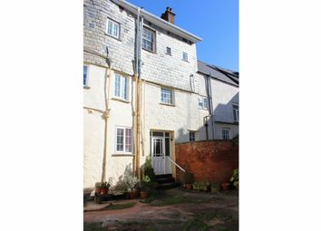 Thumbnail 1 bed flat to rent in The Square, Wiveliscombe, Taunton