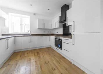 Thumbnail 3 bed town house for sale in Camden Street, Birmingham