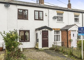 Thumbnail 2 bed property to rent in Rosefold Cottage Stricklands Lane, Penwortham, Preston