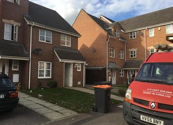 Thumbnail 3 bed detached house to rent in Haynes Road, Elstow, Bedford