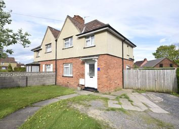 Thumbnail 3 bed semi-detached house for sale in Newquay Road, Bristol