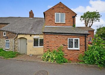 Thumbnail 2 bed cottage for sale in Back Lane, Hambleton, Selby