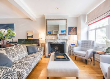 Thumbnail 4 bed terraced house for sale in Rosebury Road, Sands End