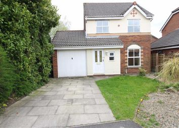Thumbnail 3 bed detached house for sale in Swallowfold, Grimsargh, Preston