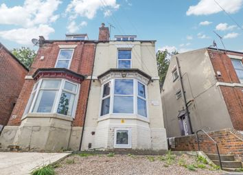 Thumbnail 6 bedroom semi-detached house for sale in Burngreave Road, Sheffield
