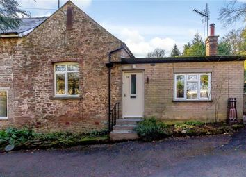 Thumbnail 2 bed semi-detached house for sale in Sollers Hope, Hereford
