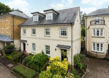 Thumbnail 4 bed semi-detached house for sale in Montacute Mews, Tunbridge Wells, Kent