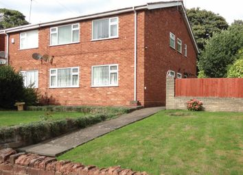 Thumbnail 2 bed maisonette for sale in Short Heath Road, Erdington, Birmingham, West Midlands