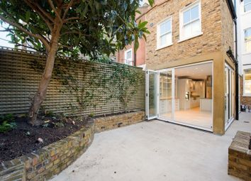 Thumbnail 3 bed terraced house to rent in Latimer Road, North Kensington, London