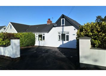 3 bed bungalow for sale in Blind Lane, Tanworth In Arden B94