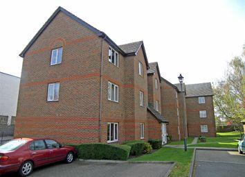 Thumbnail 2 bed property to rent in John Austin Close, Kingston Upon Thames