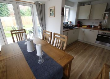 Thumbnail 3 bed detached house to rent in Bailey Close, Picket Piece, Andover